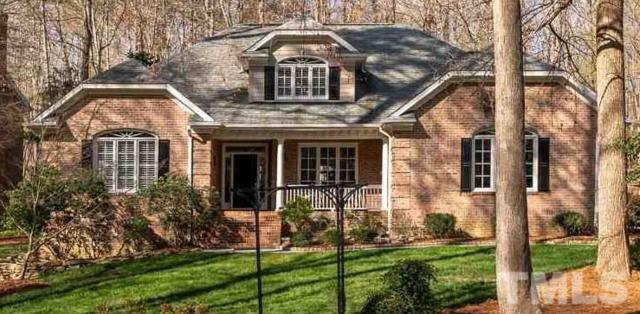 1701 Percheron Place, Raleigh, NC 27613 (#2245435) :: The Perry Group