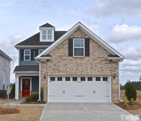 89 Mornington Place, Clayton, NC 27520 (#2245441) :: The Perry Group