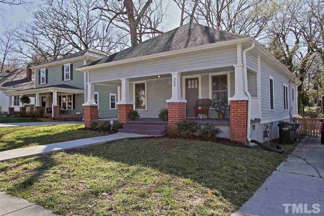 305 N Guthrie Avenue, Durham, NC 27703 (#2245510) :: The Perry Group