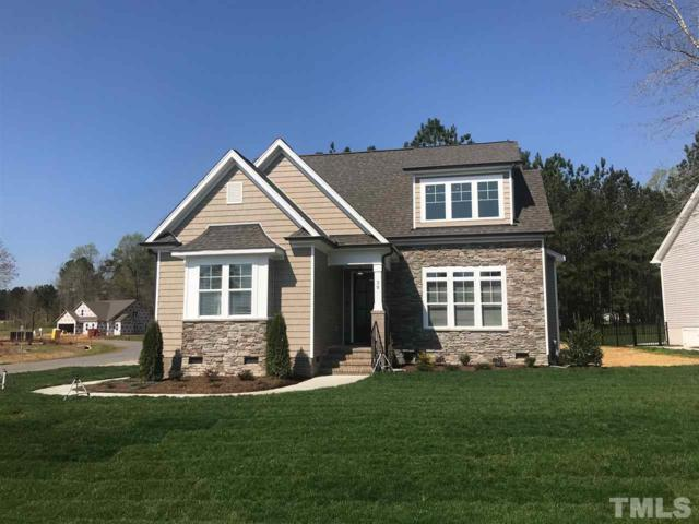 30 Moody Lane Haven/Chesnut 3, Youngsville, NC 27596 (#2245552) :: The Perry Group
