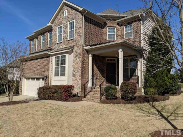 444 Sandy Whispers Place, Cary, NC 27519 (#2245873) :: The Perry Group