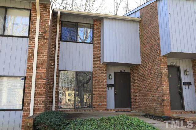 1133 Schaub Drive S, Raleigh, NC 27606 (#2245933) :: The Perry Group