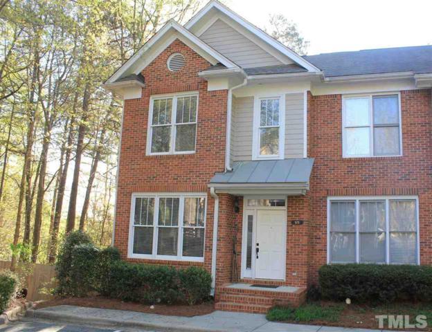 101 Ashton Hall Lane, Raleigh, NC 27609 (#2245994) :: The Jim Allen Group