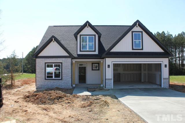 5 Catlett Lane, Franklinton, NC 27525 (#2246003) :: The Perry Group