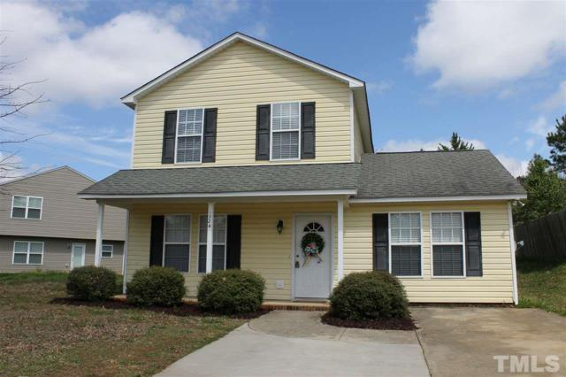 1524 Duet Drive, Siler City, NC 27344 (#2246058) :: The Perry Group