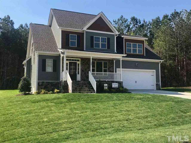 155 Walking Trail Houseman Youngs, Youngsville, NC 27596 (#2246077) :: The Perry Group