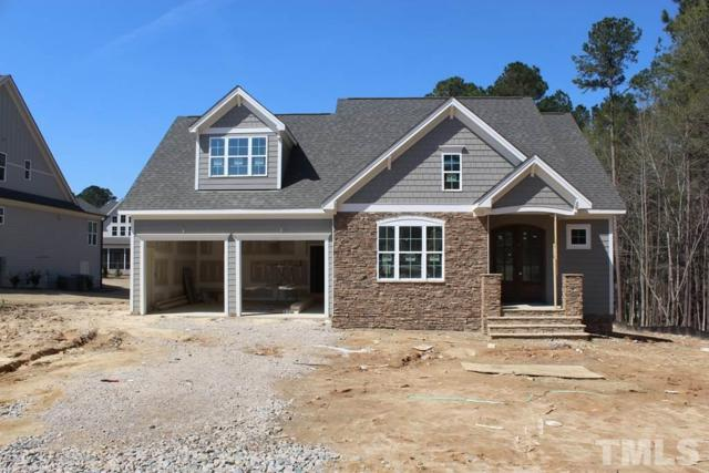 429 Teague Street, Wake Forest, NC 27587 (#2246169) :: The Perry Group