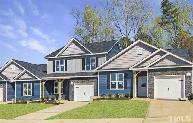 90 Cullen Court, Clayton, NC 27520 (#2246352) :: The Jim Allen Group