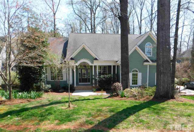 10 Windsong Drive, Pittsboro, NC 27312 (#2246369) :: The Perry Group
