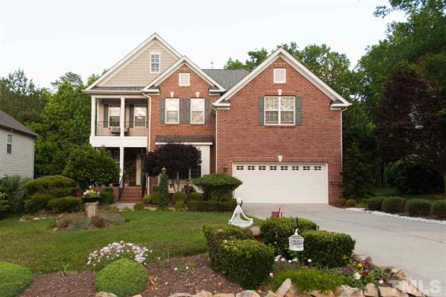 8949 Cornwell Drive, Wake Forest, NC 27587 (#2246370) :: Raleigh Cary Realty