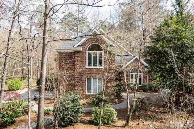104 Darlin Circle, Chapel Hill, NC 27514 (#2246492) :: Spotlight Realty
