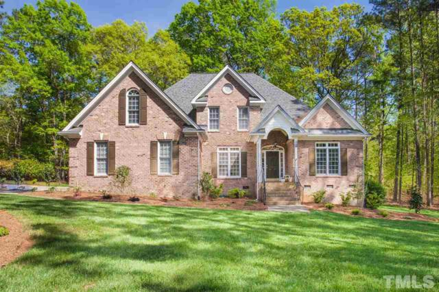 3917 White Chapel Way, Raleigh, NC 27615 (#2246584) :: Spotlight Realty