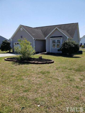 1615 Friendly Road, Dunn, NC 28334 (#2246626) :: The Perry Group