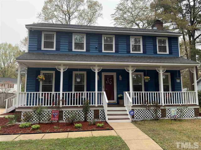 1 Alpine Court, Smithfield, NC 27577 (#2246644) :: The Perry Group