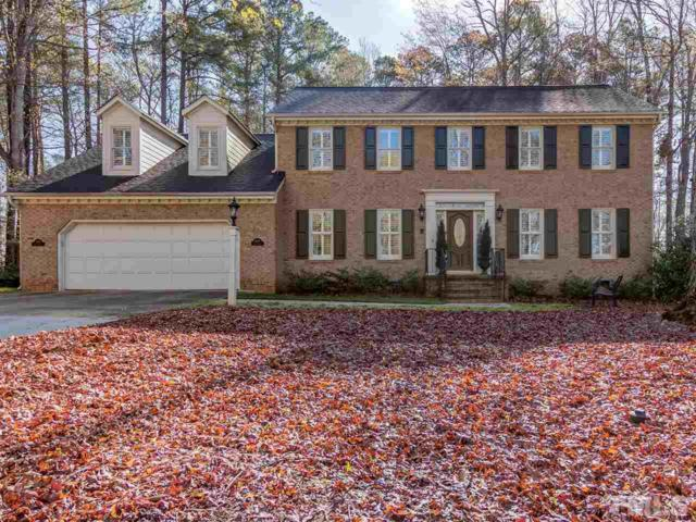 1003 Queensferry Road, Cary, NC 27511 (#2246662) :: The Jim Allen Group
