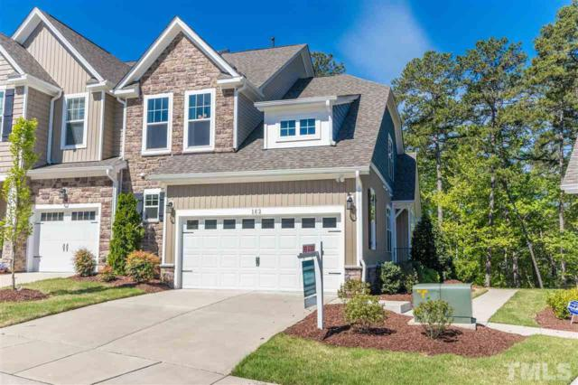 162 Wildfell Trail, Cary, NC 27513 (#2246896) :: The Perry Group