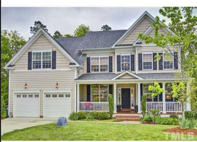 207 Powers Ferry Road, Cary, NC 27519 (#2246930) :: The Jim Allen Group