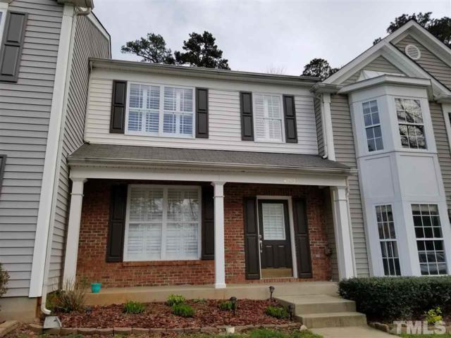 4252 Vienna Crest Drive, Raleigh, NC 27613 (#2247092) :: The Perry Group
