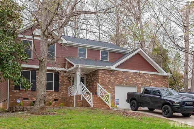 102 Corgy Drive, Cary, NC 27513 (#2247101) :: Classic Carolina Realty