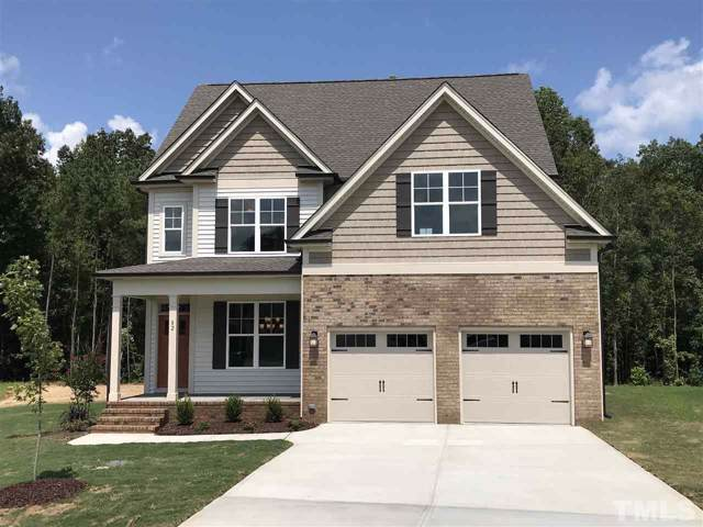 82 Krosley Run Court, Clayton, NC 27520 (#2247108) :: The Jim Allen Group