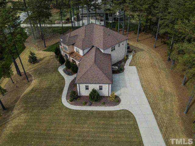 33 Bellagio Court, Clayton, NC 27527 (#2247348) :: Marti Hampton Team - Re/Max One Realty