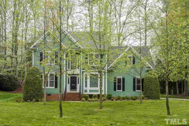 5204 Sunset Walk Lane, Holly Springs, NC 27540 (#2247487) :: Raleigh Cary Realty
