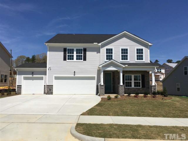 3413 Longleaf Estates Drive, Raleigh, NC 27616 (#2247519) :: Marti Hampton Team - Re/Max One Realty