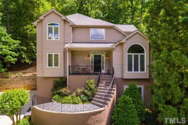 112 Rhododendron Court, Chapel Hill, NC 27517 (#2247668) :: The Results Team, LLC