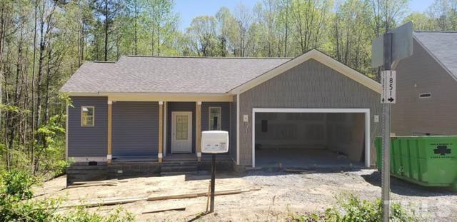 295 North Ridge Drive, Louisburg, NC 27549 (#2247726) :: The Perry Group