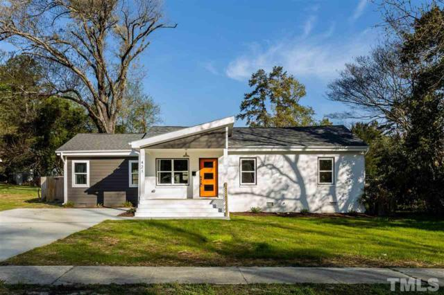 421 N King Charles Road, Raleigh, NC 27610 (#2247737) :: The Perry Group