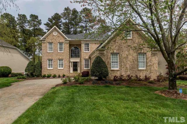 8916 Winged Thistle Court, Raleigh, NC 27617 (MLS #2247866) :: The Oceanaire Realty