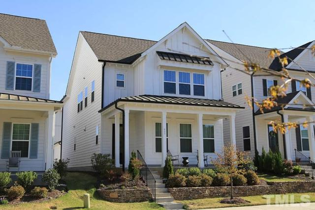 605 Old Dairy Drive, Wake Forest, NC 27587 (#2247883) :: The Perry Group
