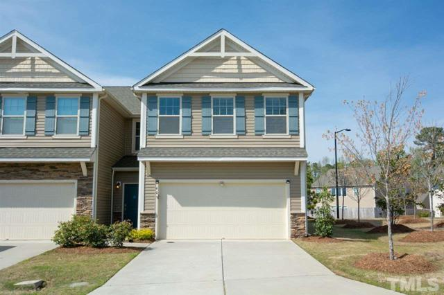 408 Shakespeare Drive, Morrisville, NC 27560 (#2247963) :: The Jim Allen Group