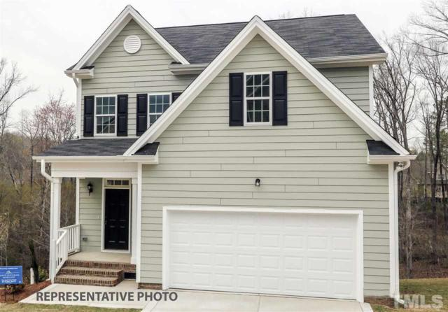 124 Heart Pine Drive, Wendell, NC 27591 (#2247969) :: The Perry Group