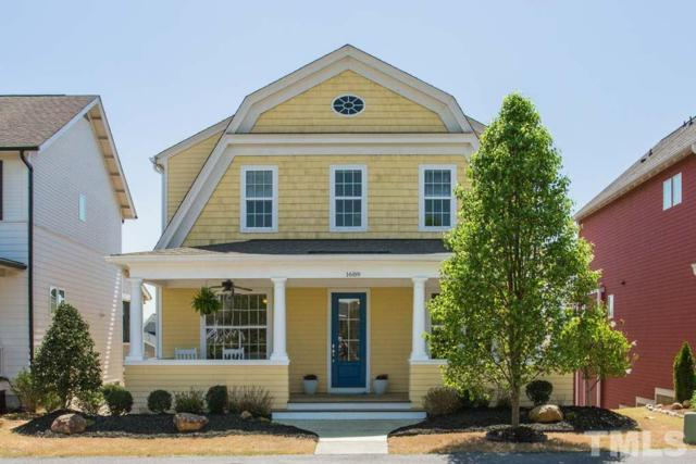 1689 Briar Chapel Parkway, Chapel Hill, NC 27516 (#2248090) :: The Jim Allen Group
