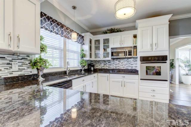 100 Spring Branch Drive, Four Oaks, NC 27524 (#2248091) :: The Perry Group