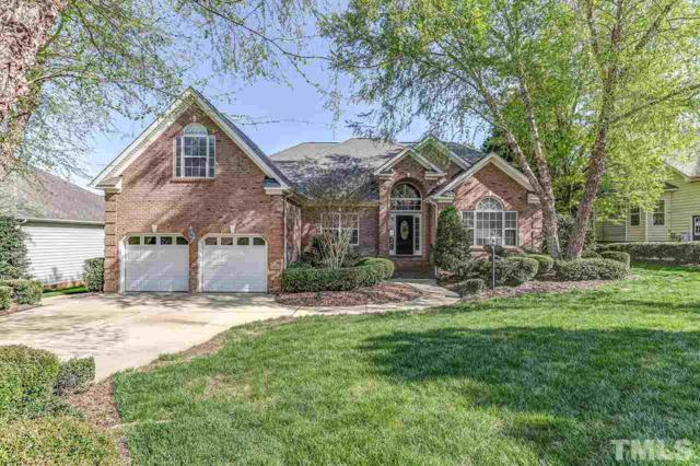 450 Seastone Street, Raleigh, NC 27603 (#2248095) :: The Perry Group