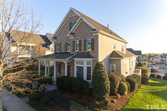 1609 Green Oaks Parkway, Holly Springs, NC 27540 (#2248219) :: Raleigh Cary Realty