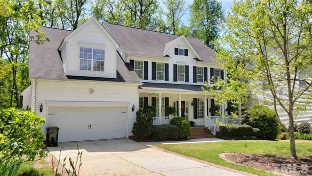 1269 Horsham Way, Apex, NC 27502 (#2248239) :: The Perry Group