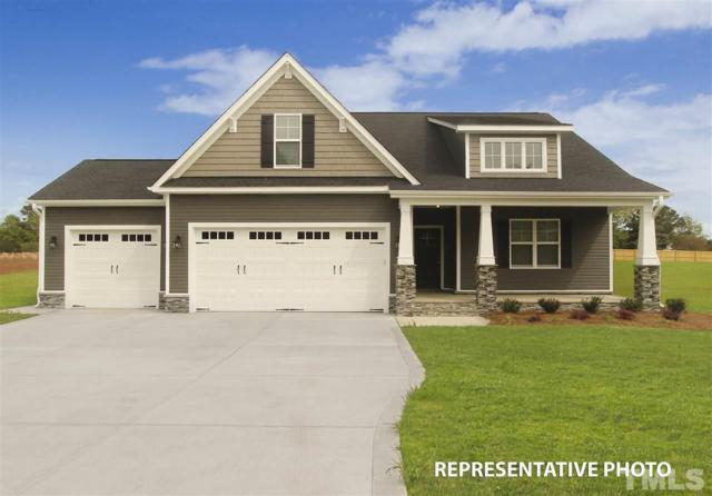 78 Terracotta Way, Wendell, NC 27591 (#2248370) :: The Perry Group