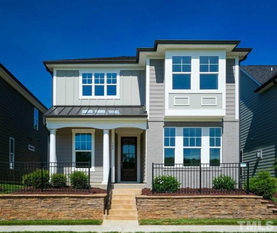704 Market House Way, Hillsborough, NC 27278 (#2248398) :: The Perry Group