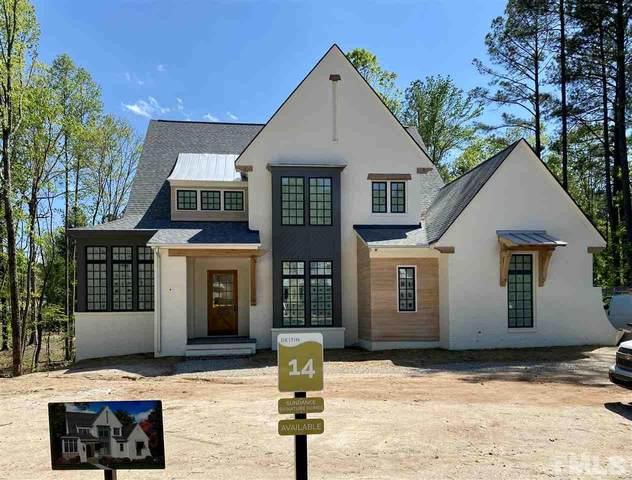 821 Journeys Rest Lane, Apex, NC 27523 (#2248426) :: Dogwood Properties