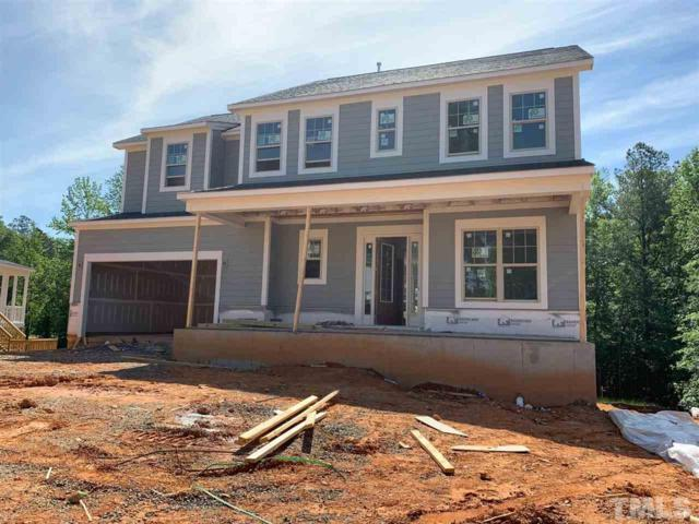 101 Harmony Creek Place, Apex, NC 27540 (#2248596) :: Raleigh Cary Realty