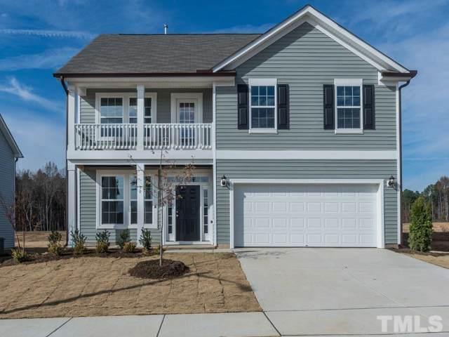 50 Shining Amber Way, Franklinton, NC 27525 (#2248637) :: The Jim Allen Group