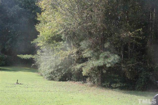 000 Summer Lake Lane, Kittrell, NC 27544 (#2248712) :: Real Estate By Design
