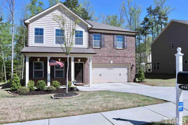 898 Longleaf Pine Place, Mebane, NC 27302 (#2248859) :: The Perry Group