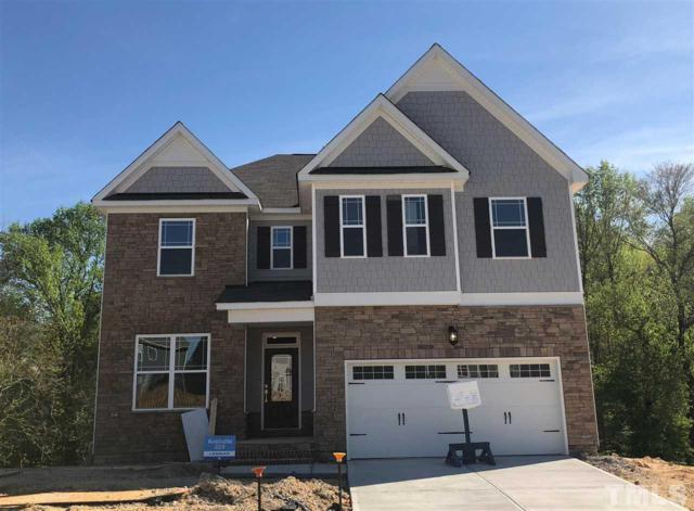 525 Boardwalk Drive #228, Wake Forest, NC 27587 (#2248952) :: The Jim Allen Group