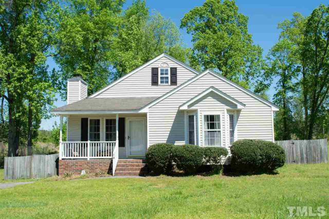 14 W Boxley Drive, Wendell, NC 27591 (#2248991) :: The Perry Group