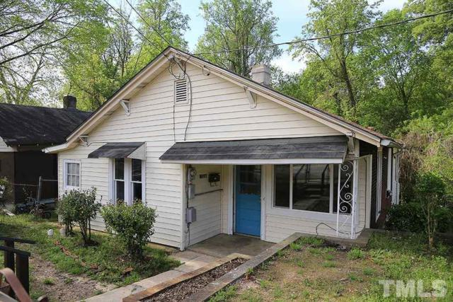 1504 Poole Road, Raleigh, NC 27610 (#2248998) :: Spotlight Realty