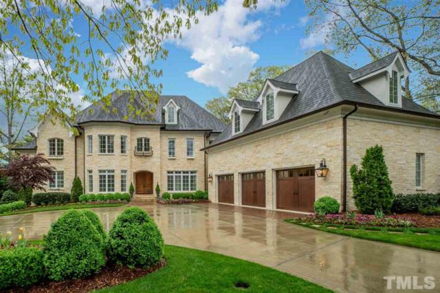 1412 Hedgelawn Way, Raleigh, NC 27615 (#2249079) :: The Perry Group